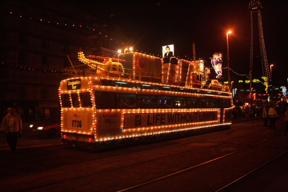 HMS Blackpool
