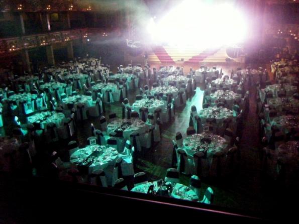 Tower Ballroom